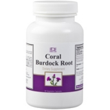 Coral Burdock Root (Lopuch)