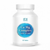 Ca-Mg Complex (90 tablet)