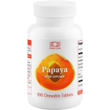 Papaja (100 tablet)
